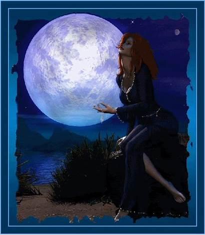 Goddess Moon Fantasy Fanpop