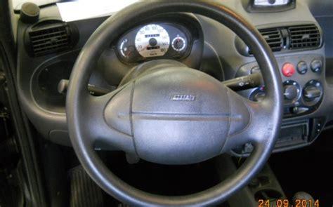 volante fiat seicento sporting carrozzeria futura