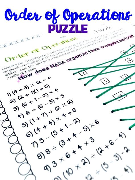 George gamov & marvin stern. Printable Math Puzzles Pdf | Printable Crossword Puzzles