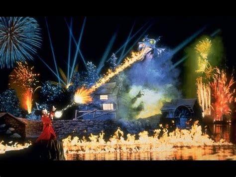 fantasmic full show  walt disney worlds hollywood