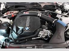 Injen Intake System BMW 135i335i N55 SP1126