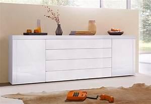 Sideboard Weiß 200 Cm : sideboard breite 200 cm bestellen baur ~ Markanthonyermac.com Haus und Dekorationen