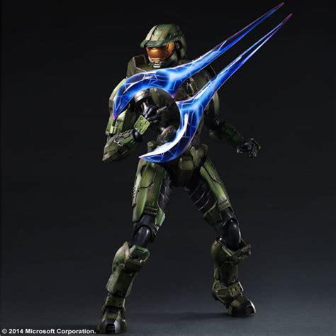 New Photos Of Halo 2 Anniversary Edition Master Chief Play