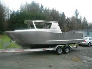 Images of Aluminum Boats Kits