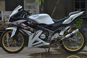 Harga Motor Ninja Rr Second