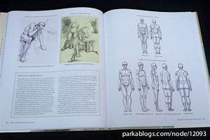 Book Review  Classic Human Anatomy In Motion  The Artist U0026 39 S