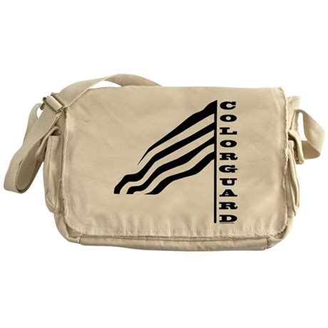 color guard flag bags colorguard flag messenger bag by not just shirts