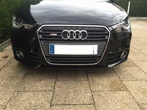 Calandre Audi A1 : logo calandre s line ~ Farleysfitness.com Idées de Décoration