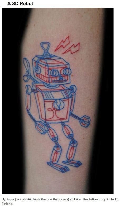 awesome nerd tattoos  pics
