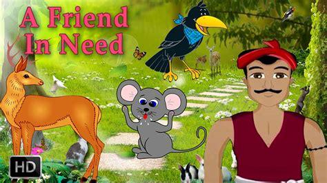 forest stories  children animal stories  friend
