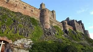 Northumbrian Images: Bamburgh Castle (Part One) Northumberland