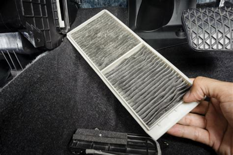 what does a cabin air filter do how to replace a cabin filter
