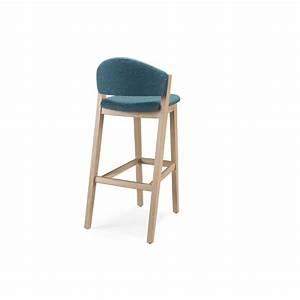 Chaise De Bar : chaise de bar caravela wewood ~ Farleysfitness.com Idées de Décoration