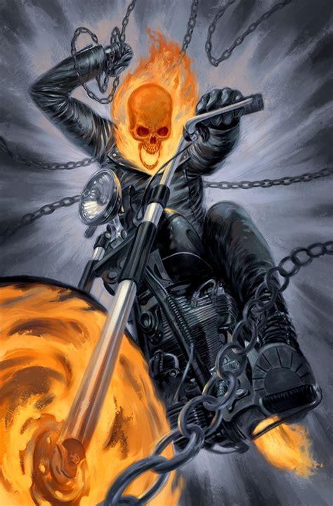 rider ghost blaze johnny comic marvel comics fan motoqueiro fantasma characters totino julian thunderbolts vine tedesco heroes character wiki textless