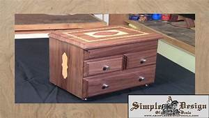 29 Perfect Watch Box Woodworking Plans egorlin com