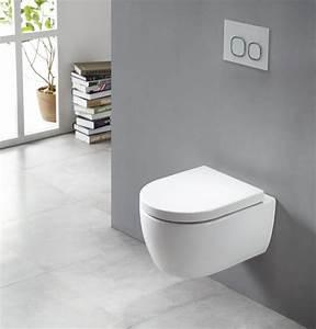 Hänge Wc : sp lrandloses wand h nge wc nano nt2039 inkl softclose deckel badewelt wand wc s wand wc ~ Eleganceandgraceweddings.com Haus und Dekorationen