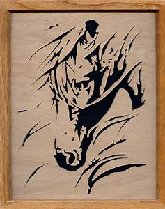 Pin Free-western-scroll-saw-patterns-pictures on Pinterest