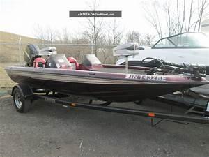 1996 Champion Boats