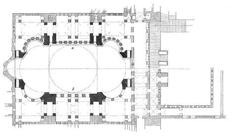 Hagia Floor Plan Dimensions by File Hagia Grundriss Jpg