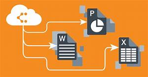 Create Microsoft Office Diagrams