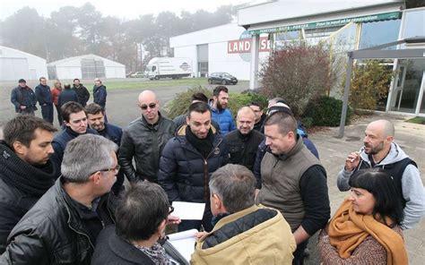 miroiterie landaise salari 233 s demandent liquidation sud ouest fr
