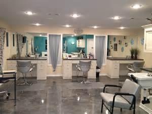 Small Hair Salon Ideas