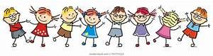 Children Dance Clipart Images, Stock Photos & Vectors ...