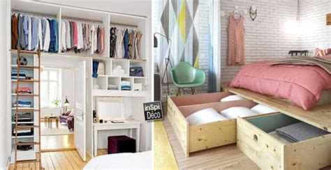 comment amenager une chambre home inspidéco