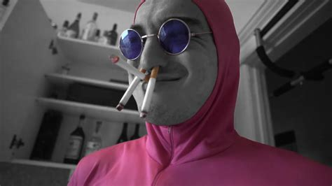 Share em if you got em. Colour Of YouTube - Pink Guy (Filthy Frank) by notthebloodyqueen on DeviantArt