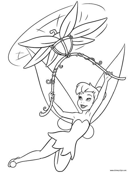 fairy tink coloring(1247×1594) Dibujos Dibujos
