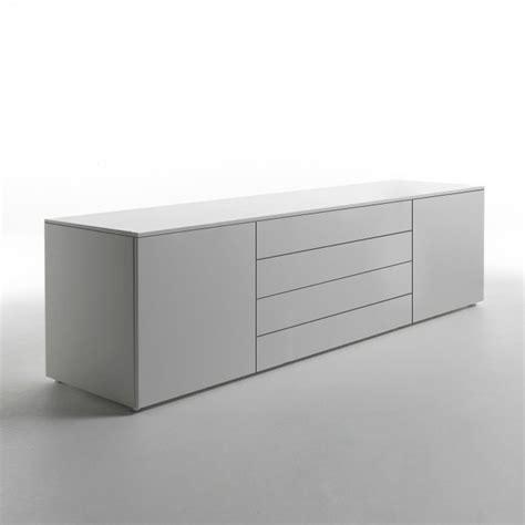 White Sideboard Modern by Space Modern White Matt Sideboard Italian