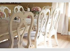 10+ images about Painted Dining Room Chairs on Pinterest