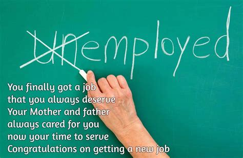 Getting New Job Quotes