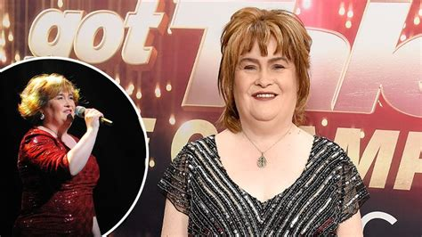 WATCH: Susan Boyle makes Tik Tok debut with brilliant ...
