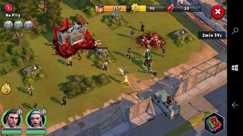 zombie games windows build anarchy zombies camp weapons own