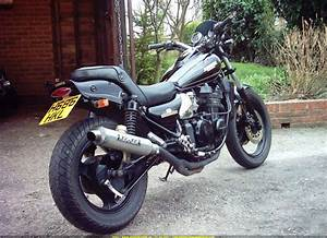 Kawasaki Eliminator 250 : 1991 kawasaki el250 moto zombdrive com ~ Medecine-chirurgie-esthetiques.com Avis de Voitures