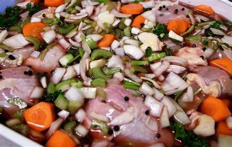 Come Cucinare La Selvaggina by Come Marinare La Selvaggina Da Pelo Prima Della Cottura