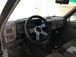 1985 Toyota Truck Xtra Cab 4x4 Sr5 Manual 5 Speed Vortec