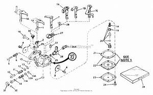 Kill Switch For 2 Cycle Engine Diagram