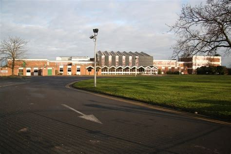 city  lincoln academy  richard croft geograph