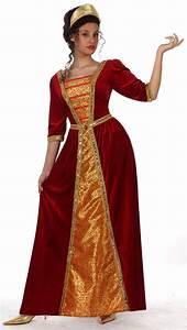 Deguisement Princesse Disney Adulte : d guisement princesse m di val d guisement adulte ~ Mglfilm.com Idées de Décoration