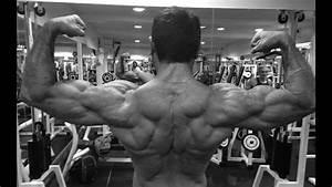 Musculation  S U00e9ance Prise De Masse Pour Le Dos