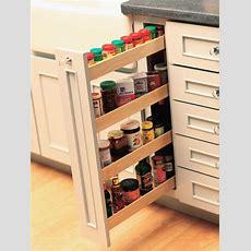 Small Kitchen Organization Solutions & Ideas + Hgtv