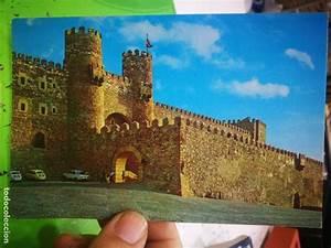 Postal Sig U00fcenza Castillo Parador Nacional N 22