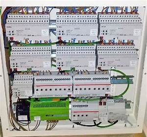 Design Innovation Launches Knx Panel Builders  U2013 A Control Panel Building Service For System