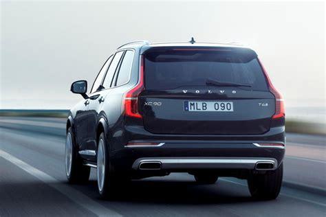 Volvo Obiettivo 2020 by Volvo Xc90 Perch 233 Tutto Cambi