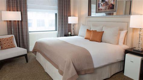 Dallas Sofa Bed one bedroom suite