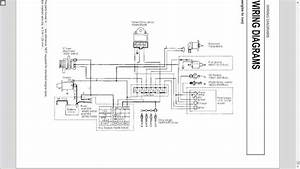 Diesel Engine Alternator Wiring Diagram