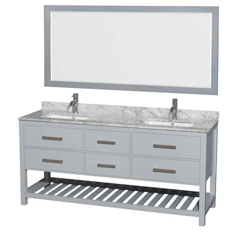 70 inch bathroom vanity without top accmilan 72 inch wall mounted sink bathroom vanity