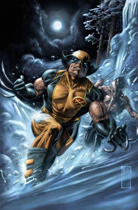 punisher vs deadpool vs wolverine vs spiderman battles